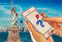 Couple Location Tracker for Android and iPhone