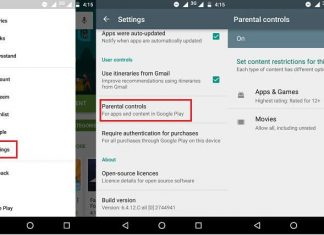 How to Set up Parental Controls on Google