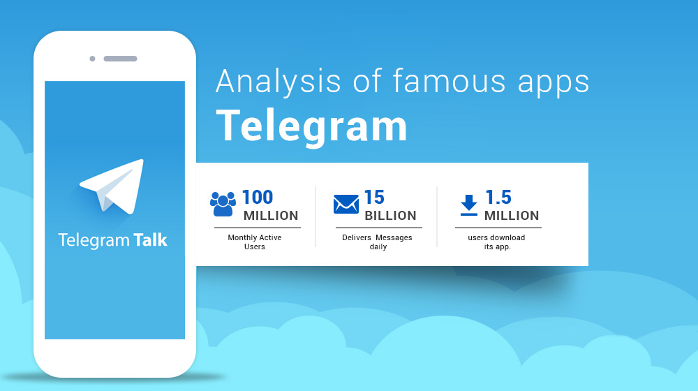 Telegram Tracker