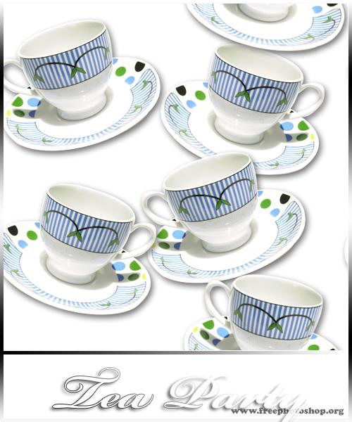 Kitchen Pattern
