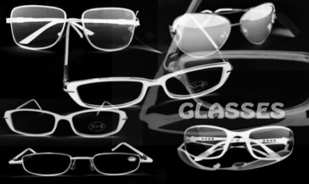 Eyeglasses Collection