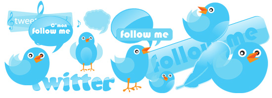 Twitter Vectors and illustrations
