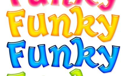 Funky Kids Styles