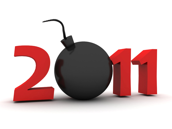 2011 Free Backgrounds Stock