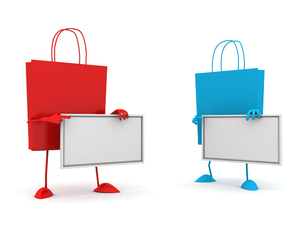 Shopping Bags – Free Picture