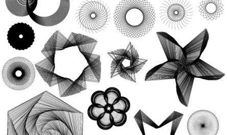Retro Graphic Designs