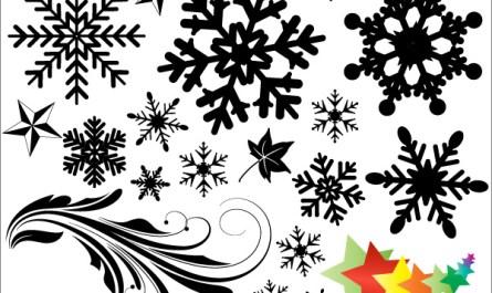 Snowflakes Designs