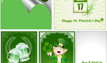 Patrick's Day Graphics