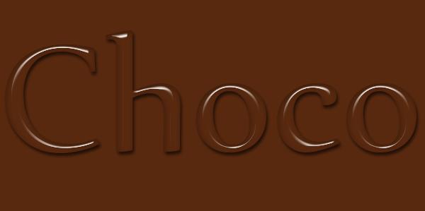choco layer style