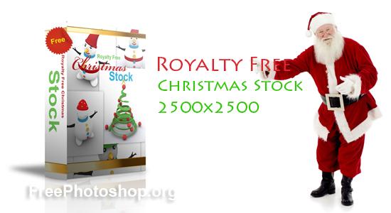 christmas Stock