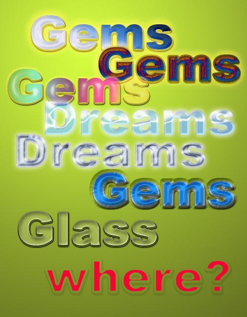 gems layer style