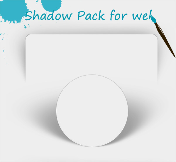 shadow elements
