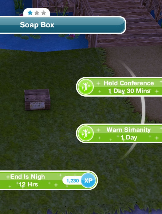 Ghost Flustered Quest Sims Freeplay : ghost, flustered, quest, freeplay, Complete, Ghost, Hunters, Quest, Simer