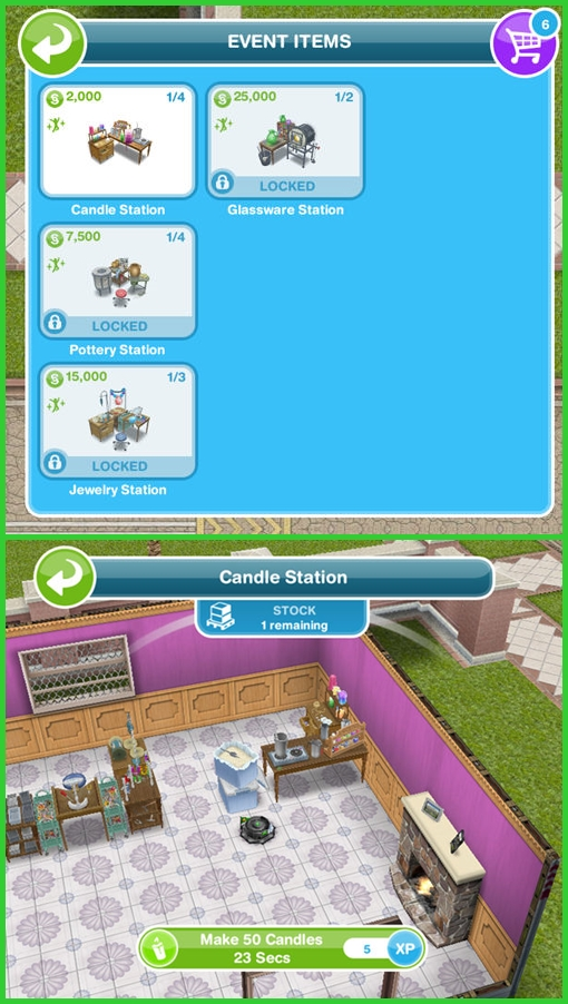 How To Get A Lot Of Money On Sims Freeplay : money, freeplay, Explanation, Event, Freeplay, Simer