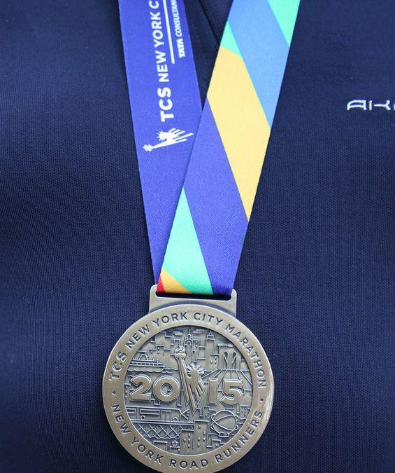 U.S. Triathlete and Olympic Gold Medalist Gwen Jorgensen to Run the 2016 TCS New York City Marathon