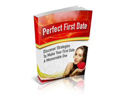 Free MRR eBook – Perfect First Date