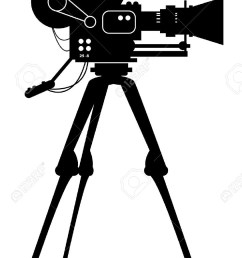 movie camera film shooting camera hd photo clipart [ 847 x 1300 Pixel ]
