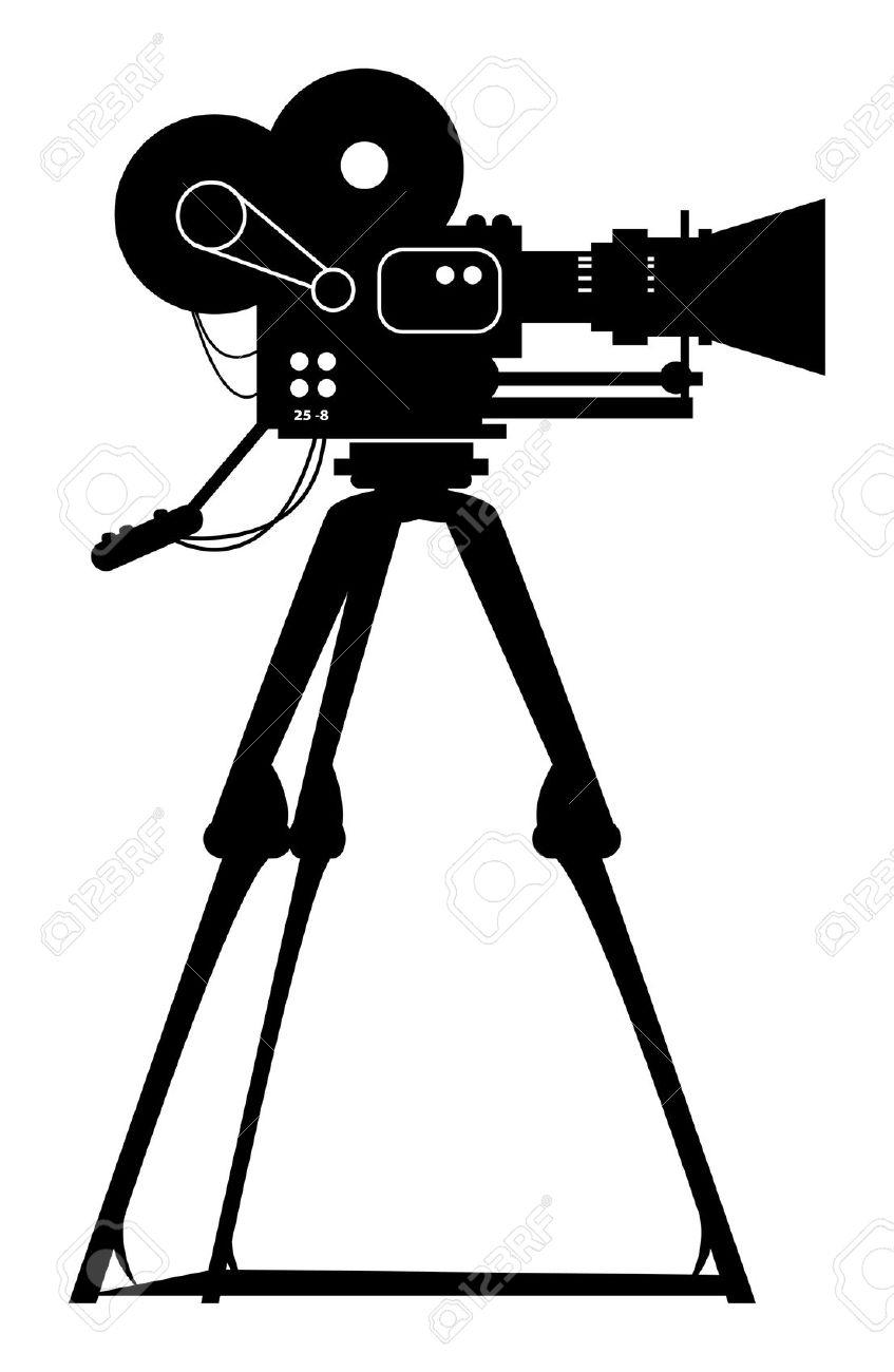 hight resolution of movie camera film shooting camera hd photo clipart