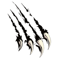 Download Claw Scratch Free PNG photo images and clipart