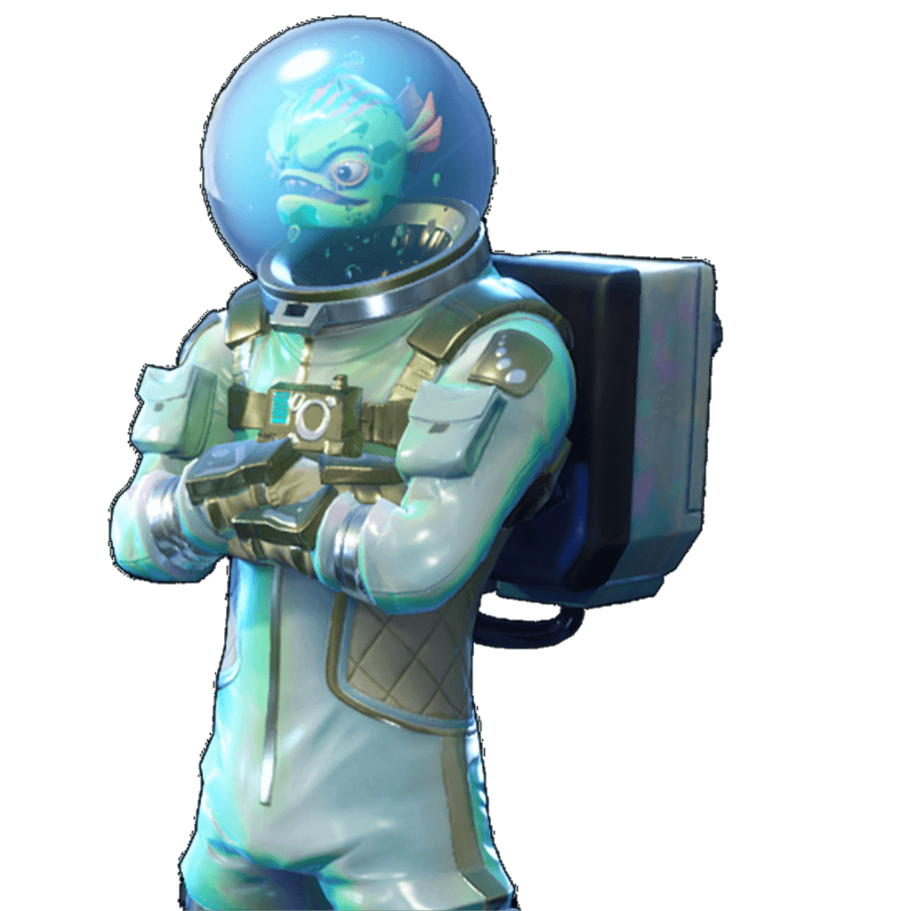 Download Figurine Robot Royale Leviathan Fortnite Battle Hq Png Image Freepngimg