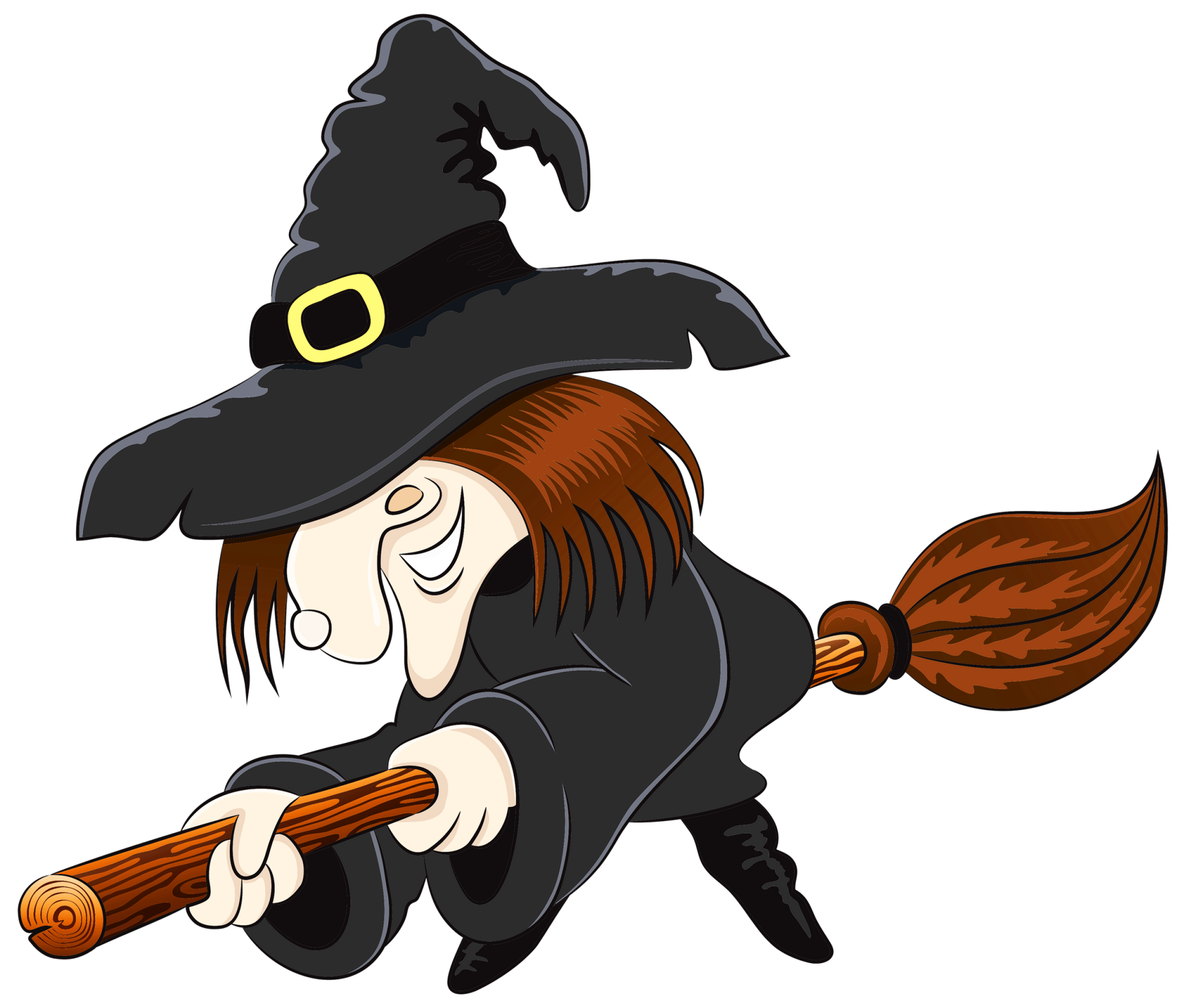 hight resolution of download png image witch clipart 774