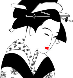 download png image japanese clipart 1575 [ 1736 x 2400 Pixel ]