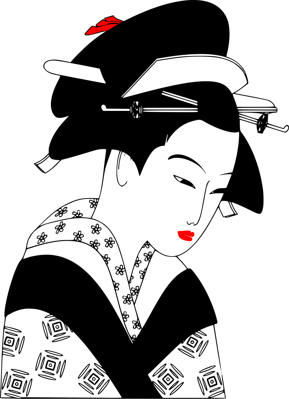 medium resolution of download png image japanese clipart 1575
