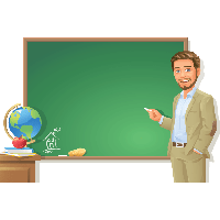 teacher blackboard transparent english professor care mamun similar