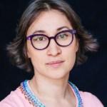 Elina Ribakova