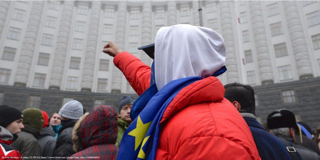 20161107 What Does Ukraines Orange Revolution Image 01