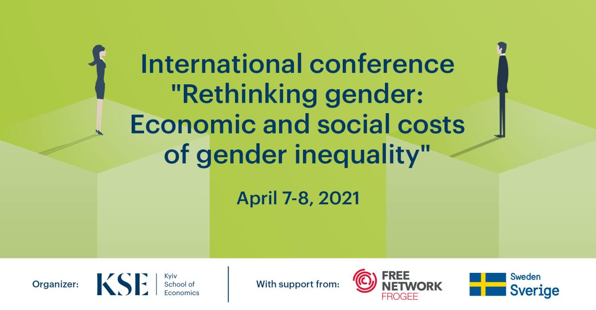 20210407 Rethinking Gender Conference Poster 1920х1000 International conference_eng