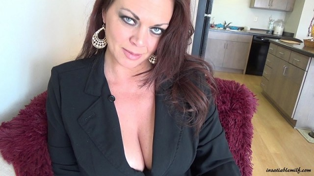 InsatiableMILF.com SiteRip - Diane Andrews If Famous Incest Roleplay MILF