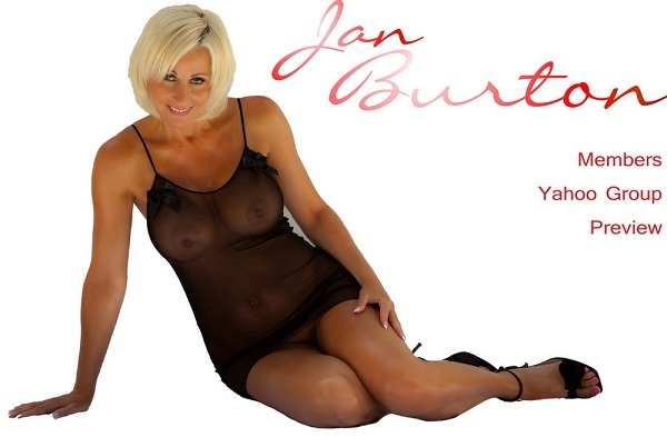 JanBurton.net SiteRip - Step Mom Seduction – True Original Hidden Camera Action Of Hot Stepmom Jan Seducing Her 20 Years Younger Stepson Tom.
