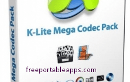 Download K-Lite Mega Codec Pack