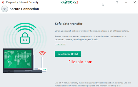 Download Kaspersky AntiVirus 17.0.0.611 Offline Installer