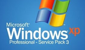 Microsoft Windows XP service pack 3 ISO Free Download Full Version