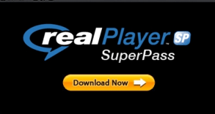 Real Media player Download Free