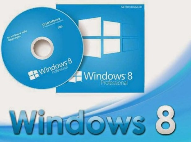 Windows 8 Ultimate Free Download ISO Full version