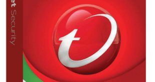 Trend Micro Titanium Internet Security 2019