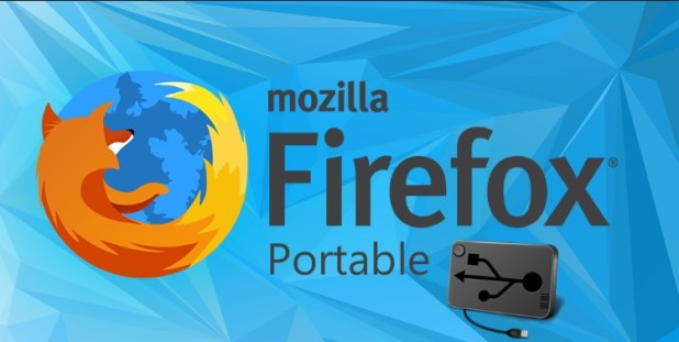 Mozilla firefox, portable (browser) | portableapps. Com.