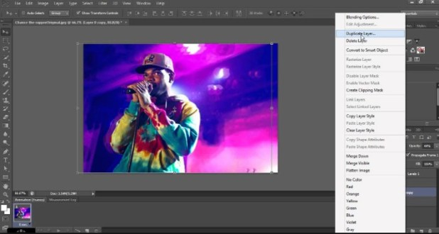 Can I use Photoshop to edit videos?