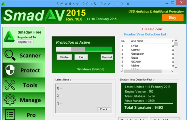 Smadav Antivirus 2018 free download Full Version