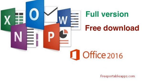 microsoft office 2016 download for pc softonic