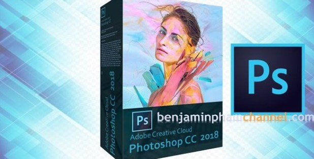 Adobe Photoshop CC 2018 v19.1.2.45971 + Portable free