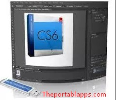 photoshop cs6 extended portable x86/x64 download