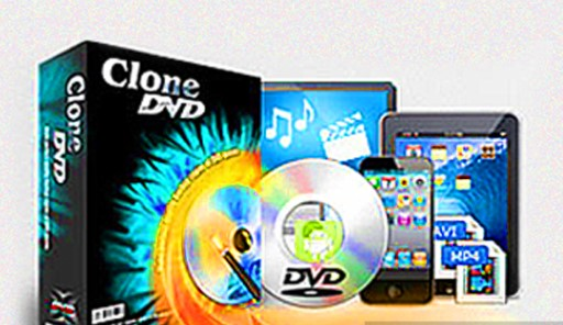 CloneDVD 7 Ultimate Portable Free