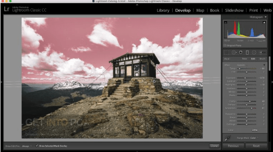 Adobe Photoshop Lightroom Classic 7.3 + Portable Free Download