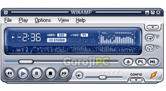 Download Winamp 5.666 Full Build 3516
