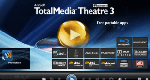 arcsoft totalmedia for windows 10