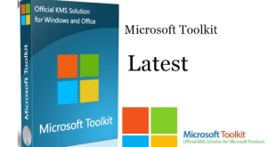Microsoft Toolkit Office 2020